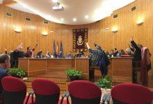 Moncada podria inclinar-se cap a l'esquerra amb Amparo Orts com a alcaldessa