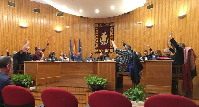 Moncada podría inclinarse hacia la izquierda con Amparo Orts como alcaldesa