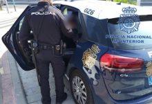 Tres menors detinguts per agredir sexualment a una altra menor en Magdalena