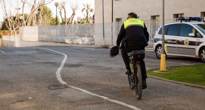 El Consell i el Govern central acorden que els municipis puguen associar-se per a tindre un cos policial comú