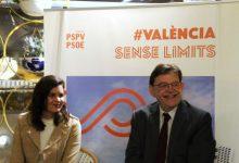 """Sandra Gómez proposa la creació d'un centre de lideratge per a """"visibilitzar els casos d'èxit de dones"""""""