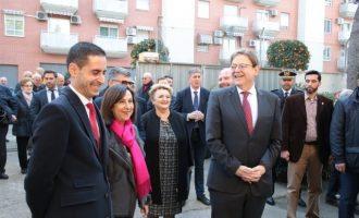 "Puig sobre la candidatura conjunta al Senado que propone Compromís: ""Primero vamos a reflexionar, después a actuar"""