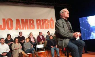 Joan Ribó será el candidato de Compromís a la Alcaldía con el apoyo del 90, 14% en Primarias