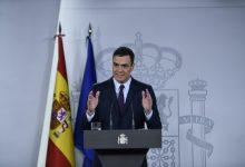 Pedro Sánchez convoca las elecciones generales el 28 de abril