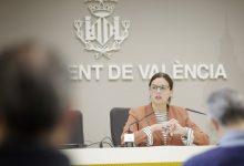 L'Ajuntament escometrà la reforma integral del Parc de l'Oest