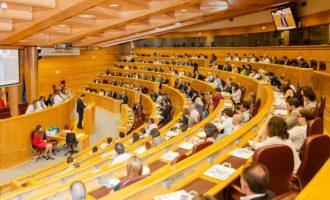 Botànic, PP i Cs plantegen modificar la llei de senadors per a assegurar la continuïtat en cas de coincidència electoral