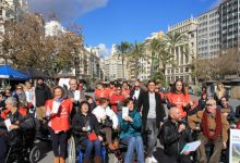 València ja compta amb la primera guia de turisme accessible