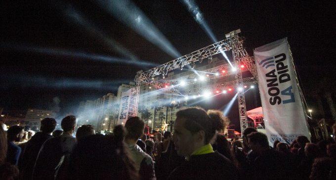 Sona la Dipu es reconvertirà en un concurs autonòmic organitzat per l'Institut Valencià de Cultura