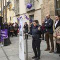 La Diputació se suma a l'atur del 8 de març contra la desigualtat de gènere