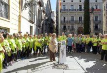 La Diputació ofrece 500 plazas en centros sociales y renueva colegios