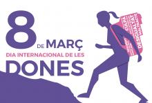 La igualtat protagonitza la celebració del Dia Internacional de la Dona a Manises
