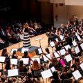 Les partitures són violetes: la força de les dones creix en la música