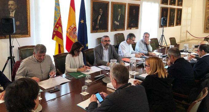 Egevasa redueix el deute de 17 a 7 milions en dos anys i aprova el seu Codi Ètic