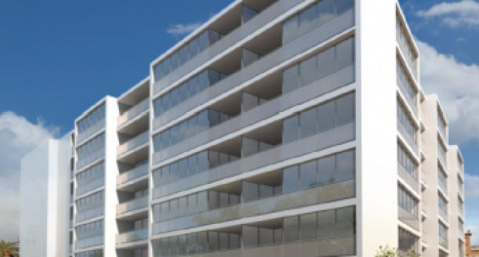 Aprovada la redacció de dos projectes per a construir 111 habitatges de Protecció Pública