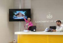 Quatre nous Centres de Serveis Socials veuran la llum en la ciutat de València