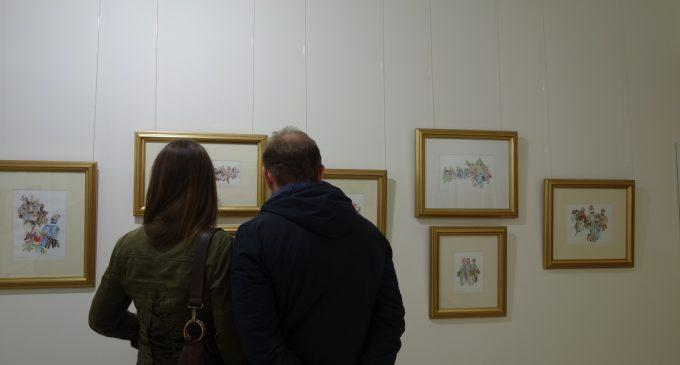 Catarroja inaugura un nou espai cultural: El Museu d'Antonia Mir (MAM)