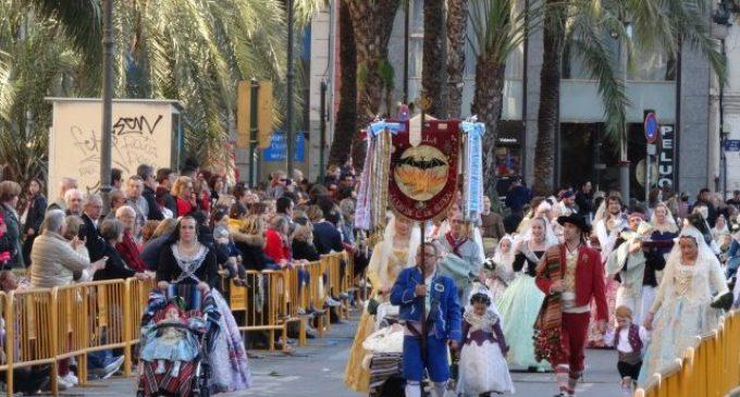 La decisió sobre la celebració de les Falles s'ajorna fins al pròxim dilluns
