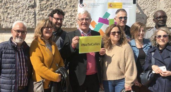 València celebra el Dia Internacional de l'Eliminació de la Discriminació Racial