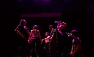 L'escola de Teatre de Mislata celebra el Día Mundial del Teatro con dos funciones para estudiantes de Secundaria