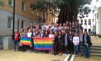 Igualtat comparteix amb el Govern central el procés d'elaboració i el contingut més nou de les lleis Trans i LGTBI