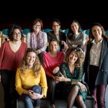 El Ayuntamiento de Aldaia anima a mujeres y hombres a cuidarse a través  del proyecto MIMARTE