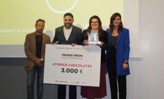 Els premis València Emprén reconeixen el talent emprenedor