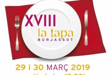 La XVIII Ruta de la Tapa arriba a Burjassot