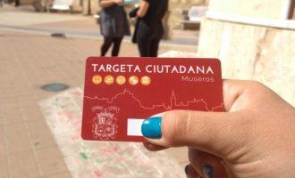 Museros millora l'accessibilitat als serveis municipals amb la targeta ciutadana