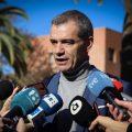 """Cantó gana las primarias y se postula como opción frente al supuesto """"pancatalanismo"""" de PSPV y Compromís"""
