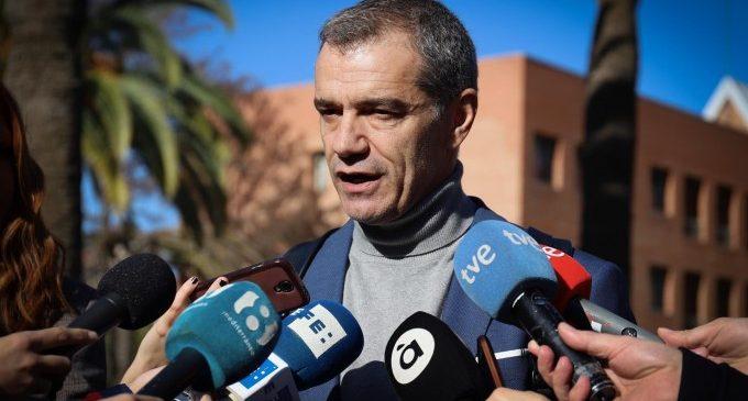 """Cantó guanya les primàries i es postula com a opció enfront del suposat """"pancatalanisme"""" de PSPV i Compromís"""