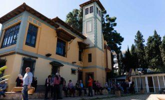 Rocafort impulsa el programa Vila de Cultura i obri Villa Amparo els diumenges