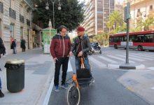 Los distritos valencianos avalan el modelo de movilidad de La Nau