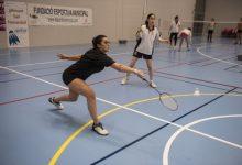 El torneig 'Dona i Bàdminton', aquest dissabte, en la Fontsanta