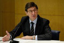 """Goirigolzarri demana al futur Govern que mantinga la """"no ingerència política"""" i seguisca amb la privatització de Bankia"""