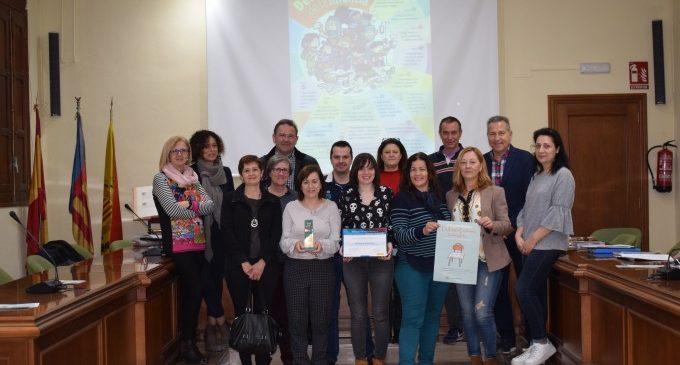 Benetússer arranca la seua campanya de prevenció contra l'absentisme escolar