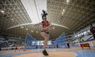 València acull el Campionat d'Espanya d'Atletisme Sub18