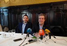 El candidat de Vox a la Generalitat va cobrar 8 anys d'una fundació tancada per corrupció del PP