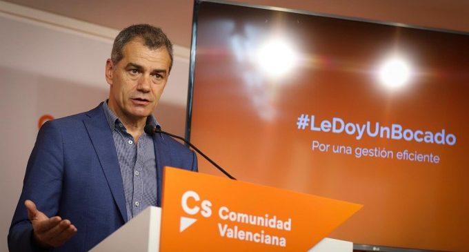 La Junta de València da la razón a Cs y requiere al Consell que retire ocho tuits por vulnerar la neutralidad