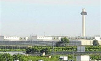 Un intern de la presó de Picassent agredeix a un funcionari