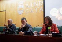 Catarroja inicia un proceso de participación ciudadana para diseñar la recogida de la basura orgánica