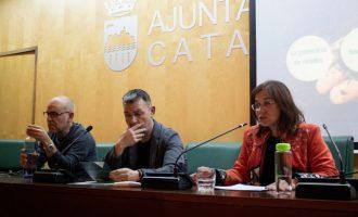 Catarroja inicia un procés de participació ciutadana per a dissenyar la recollida del fem orgànic