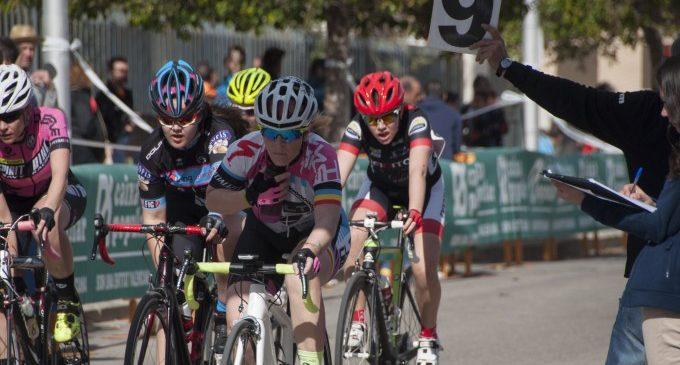 El ciclisme valencià participa en el trofeu de la FDM