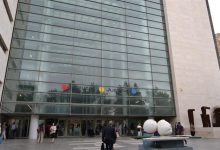 El Govern central crea nou unitats judicials i dotze noves places de fiscals en la Comunitat Valenciana