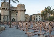 Nu massiu amb protagonisme femení a València