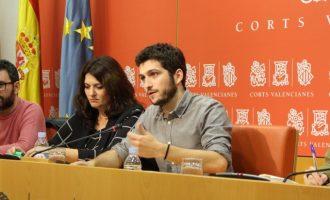 """Estañ (Podem) confia a """"revalidar els ajuntaments que es van aconseguir"""" i lamenta la baixa participació"""