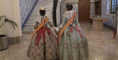 Así será el orden de las preselecciones a las falleras mayores de València de 2020