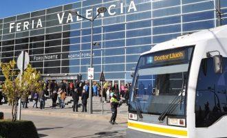Fira València indueix una facturació de 1.201,9 milions a la Comunitat, el 0,5% del PIB, i sustenta 11.000 ocupacions