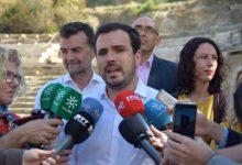 """El PP demana la dimissió de Garzón pels seus """"atacs"""" al turisme i reclama a Puig que exigisca una """"desautorització formal"""""""
