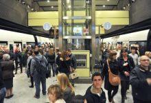 Metrovalencia ofereix 120 hores ininterrompudes de servei de metro i tramvia fins al 20 de març