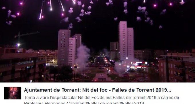 Les Falles de Torrent traspassen fronteres i arriben a milers de persones a través de les xarxes socials